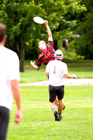 Saturday - Great Lakes Club Regionals 2016
