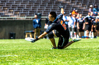 SF Dogfish v Portland Stags 20140607