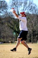 AFDC Winter Goaltimate League -- 2013