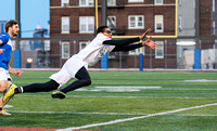 Week 2 - NY Rumble vs Philadelphia Spinners - April 19, 2014