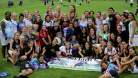 GUM event - Friday - 2016 USAU Youth Club Championships