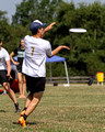Round 1 - Mixed Saturday - Chesapeake Open 2014