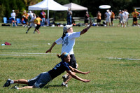 Final: Backhoe vs. Scandal - 2009 Midatlantic Women's Regionals