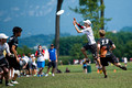 Bear Calvary vs Cambridge Ultimate - Round of 16 - Playoffs (1st-16th) Mixed - WUCC 2014