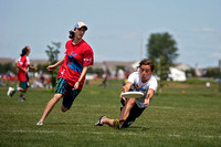 Saturday Girls Round 3 -- YCC 2012