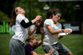 Women's Semi Tufts v. Washington -- 2012 DI Championships