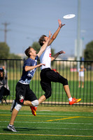USA Ultimate National Championships 2014 - Sunday Highlights