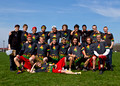 Team Pictures - Great Lakes Regionals - 2014 USAU College