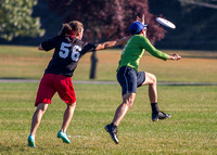 USAU Northeast Mixed Regionals - Sunday