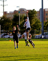 Thursday Pool Play - 2014 USAU National Championships