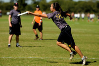 USA Ultimate Nationals Championships 2013 - Traffic vs Nemesis 3rd Round Pool Play