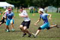 Women's Day 6 -Kevin's Photos - WUCC 2014