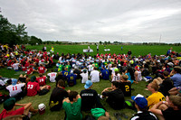 Sunday Awards Ceremony -- YCC 2012