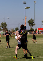 USAU Nationals 2014 Championships