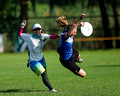 Pool E - HUCK, Showdown, Artemis, E6 - Women's Division - WUCC 2014