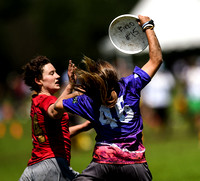 WUCC Day 3 Monday Mixed pool play