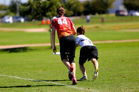 Quarterfinals - 2014 USAU National Championships