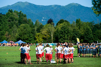 Monday WUCC 2014 Pool Play Action