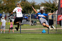 USA Ultimate National Championships 2014 - Friday Highlights