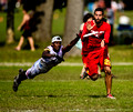 Quarters - Playoffs (33rd to 48th) - Open Division - WUCC 2014