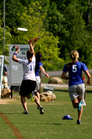 Saturday Women's Round 4 -- 2012 D-I SE Regionals