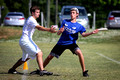 Consolation Games - Sun Open - USAU 2014 HS Southerns