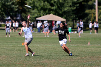 USAU Northeast Womens Regionals -- Saturday
