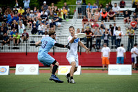 MLU Spinners vs. Whitecaps