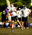 Wildcard vs Black Sheep - 9th Place Bracket - WUCC 2014