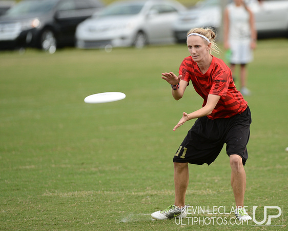 2012 USA Ultimate Club Championships Thursday