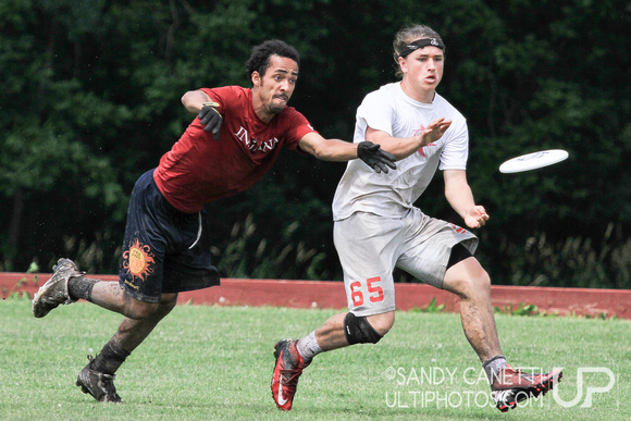 Northeast Mixed 2015 - Sunday 6/21/2015