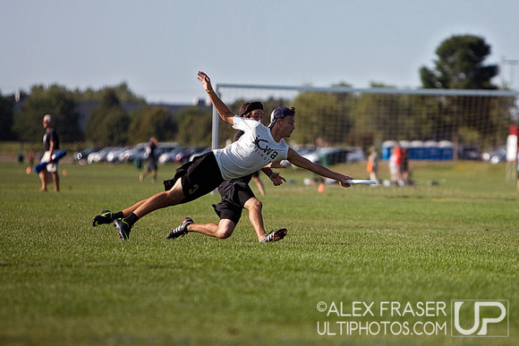 YCC 2012 Saturday Preview