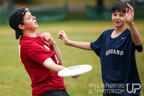 2016 Division III Massachusetts High School Ultimate Championships