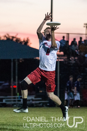 UltiPhotos | Highlights - Dallas Roughnecks vs Nashville Nightwatch