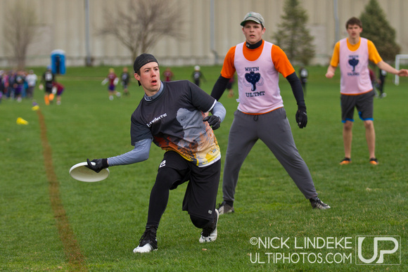 Sunday Action - Great Lakes Regionals