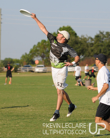 USAU Club Nationals Friday Preview