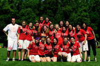Team Photos from the 2011 High School Eastern Championships