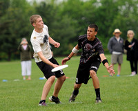 Sunday Open Division Championship Game -- 2011 High School Easterns