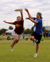 Friday Highlights - 2013 USAU National Championships