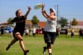 Slow White vs Wild Card - Mixed Quarters - 2014 National Championships