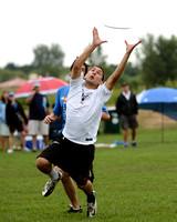 U19 Open Semifinals and 5th place Consolation games -- YCC 2012 Sunday Action