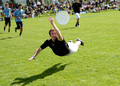 Highlights -- 2012 USAU DI College Championships