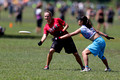 YAKA vs Artemis - Power Pool N - Women's Division - WUCC 2014