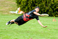 Preview - 2012 Canadian Western University Ultimate Championships