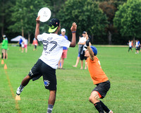 Sunday Action - 2016 USAU Northeast Regionals