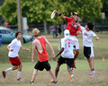 Saturday Complete Coverage -- DC Champs 2012