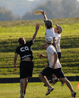 Sunday Action from 2011 Mid-Atlantic Open Regionals