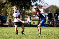Saturday - 2016 USAU Youth Club Championships