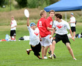 U-16 Open Division: Sunday - 2012 YCCs