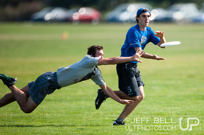 UltiPhotos: Saturday Preview - Washington Sectionals &emdash; _DSC5137